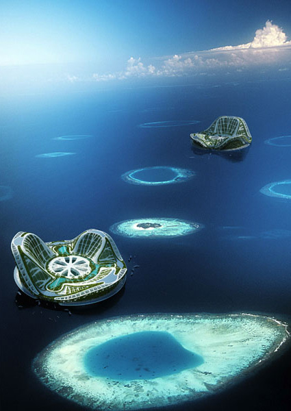 Image result for Floating Cities and How to Supply the Energy and Welfare in Them
